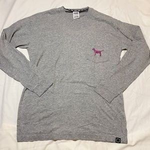 PINK Victoria's Secret Long Sleeve